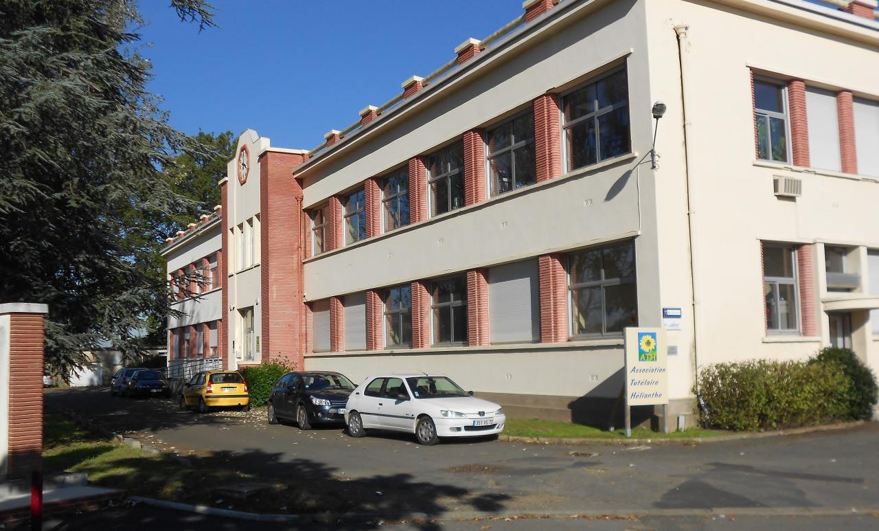 Réhabilitation Immeuble tertiaire ERP