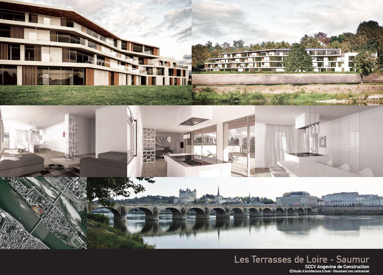 Les Terrasses de Loire