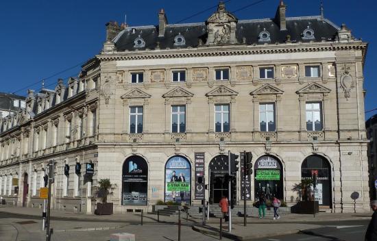 Centre Aristide Briand